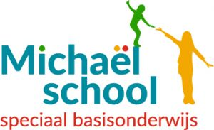 Michaelschool logo